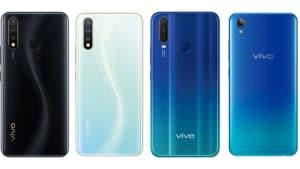 Best vivo Phones between 5000 to 10000 PHP