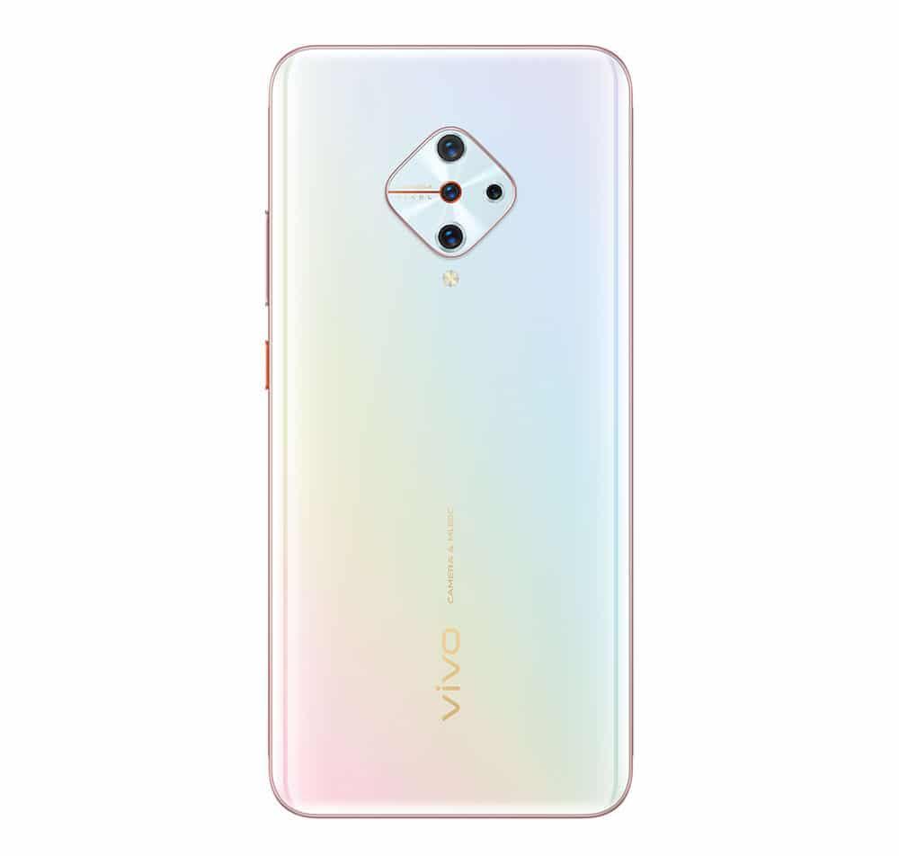 vivo S1 Pro Smartphone
