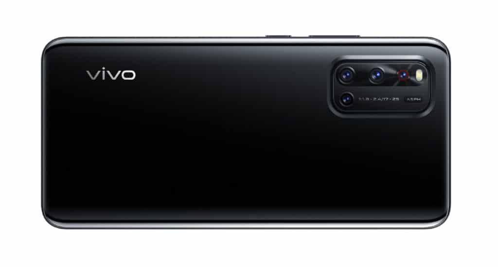 Vivo V19 Four Rear Camera