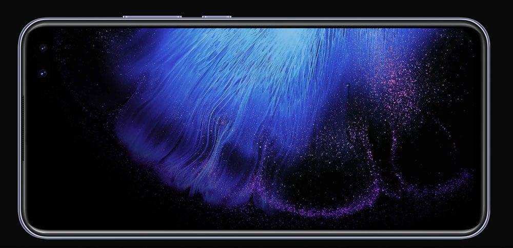 Vivo V19 Amazing Screen Display