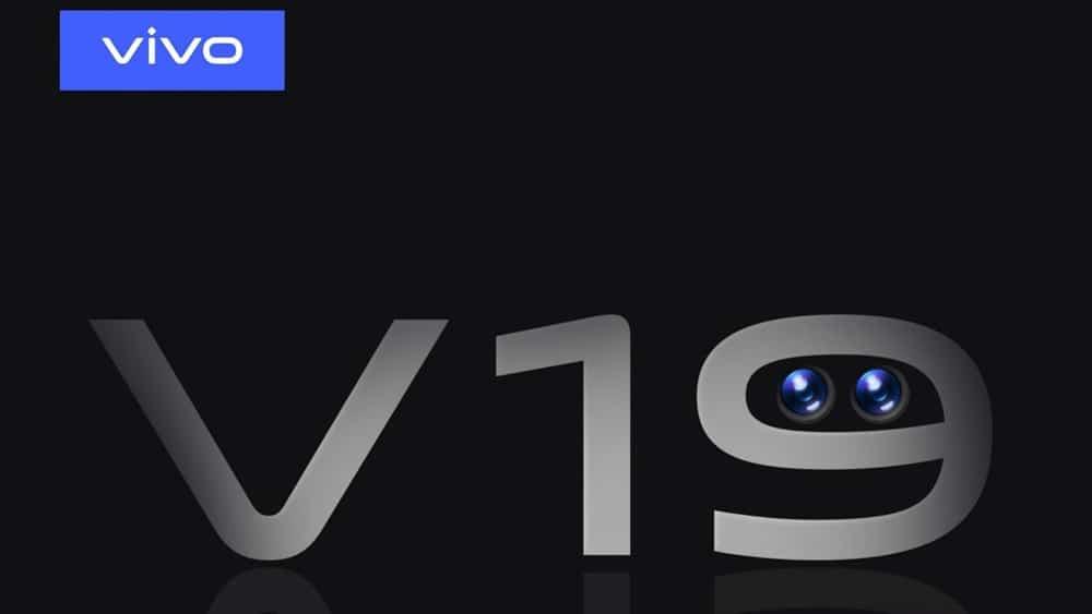 vivo V19 super camera