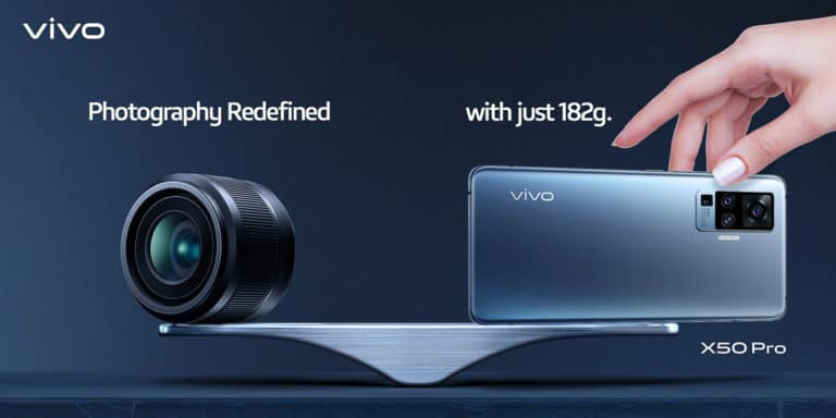 vivo x50 pro not just good looking