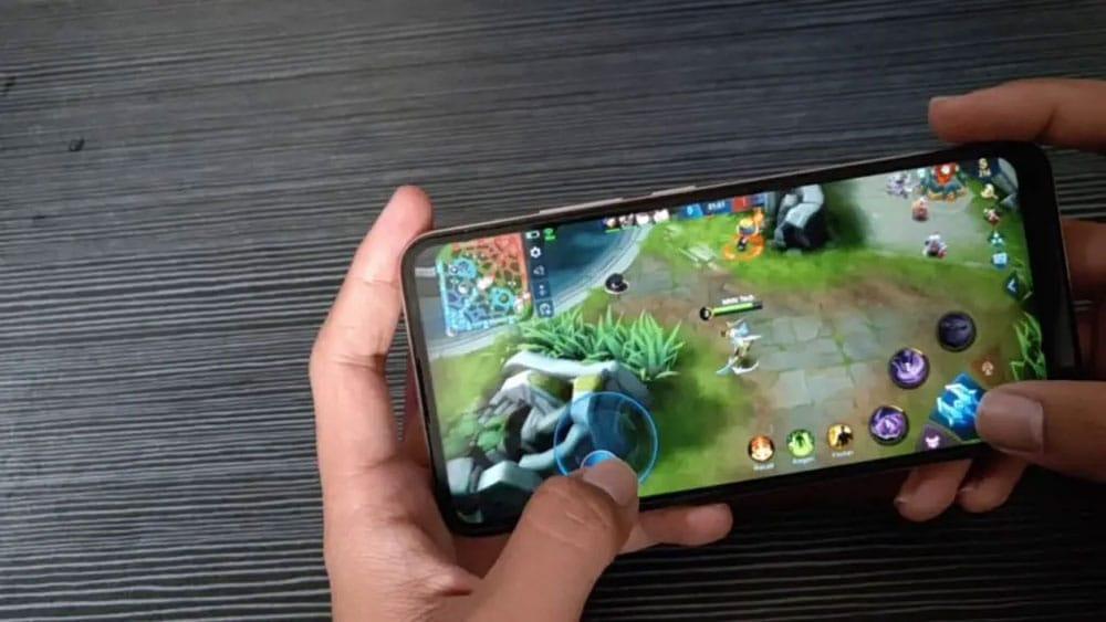 vivo Y11 game mode setting