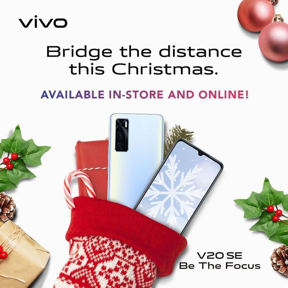 pecial Christmas discounts on vivo phones