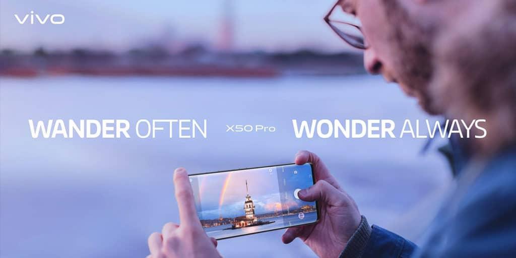 vivo mobile phone photography tips
