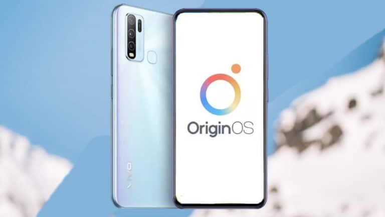 vivo's New Origin OS