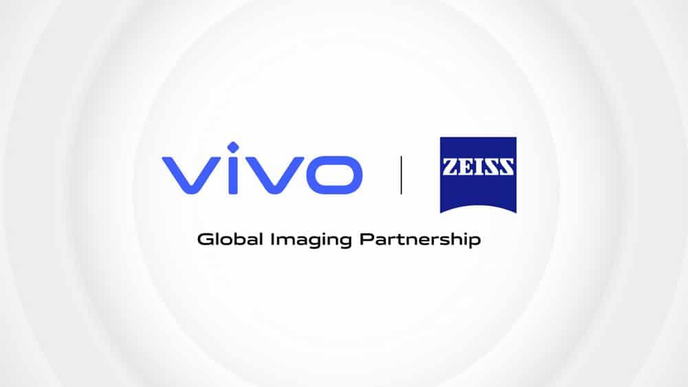 vivo & zeiss partnership