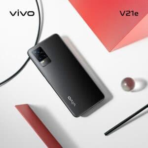 vivo V21e review