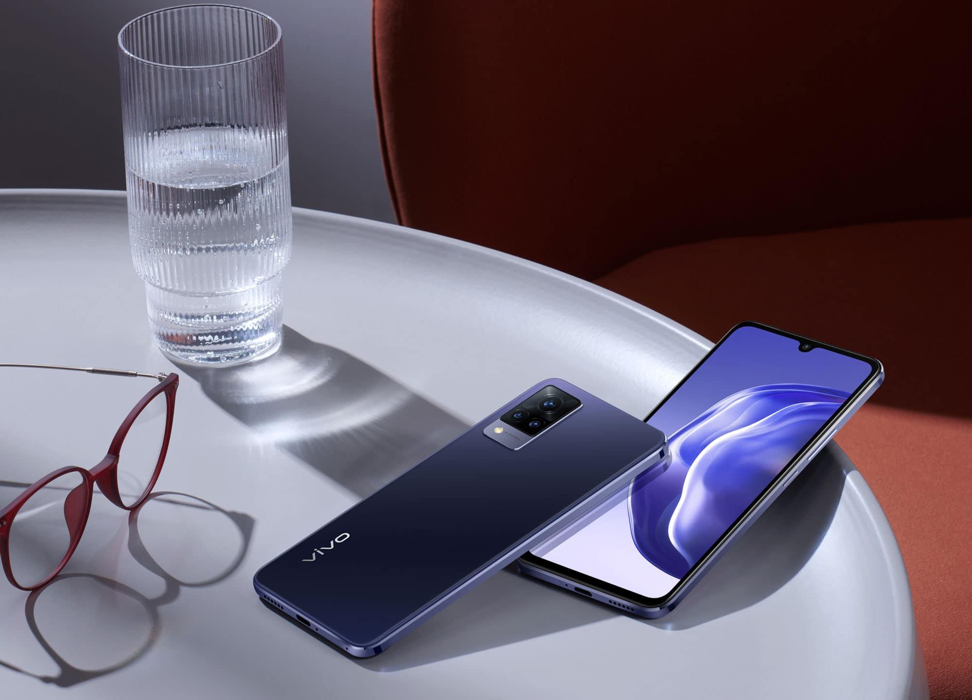 2021 vivo Smartphones Recommendation